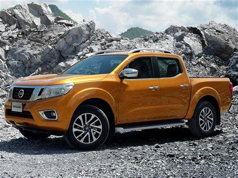 2019 Nissan Frontier Specs, Price And Release Date 2019