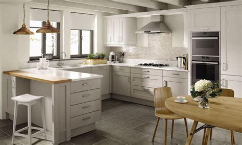 Shaker Kitchens  Shaker Style Kitchen Designs  Second Nature