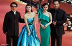 Stars dazzle at Shanghai film fest, Women, Entertainment ...