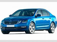 Skoda Octavia hatchback review Carbuyer