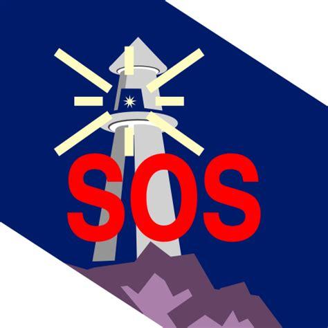 MorseLight - Survival flashlight: SOS & Morse code