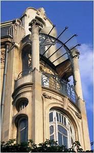 Art Nouveau Architecture : 338 best france art nouveau art deco architecture hors ~ Melissatoandfro.com Idées de Décoration