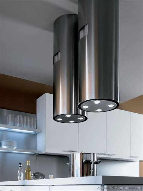 Kitchen Ventilation Modern Hood All About Ideas