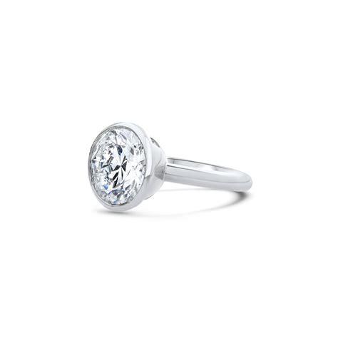 Round Brilliant Cut Bezel Set Diamond Ring  Fairfax & Roberts. Cube Pendant. Replica Diamond. Diamond Solitaire Pendant. Diamond Eternity Bangle. Handmade Beaded Jewelry. Outdoorsman Watches. Trillion Cut Sapphire. Inspirational Message Bracelet