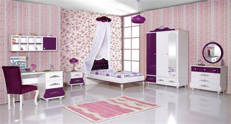 Kinderzimmer Mädchen Lila by Kinderzimmer Prinzessin Kinder Bett M 228 Dchen Lila