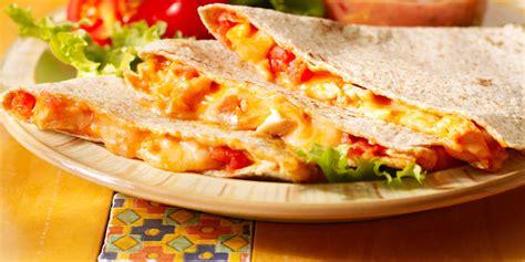 jeux de cuisine poulet recette quesadillas au poulet facile jeux 2 cuisine