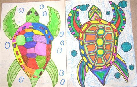 australian aboriginal art ideas  kids  grade art