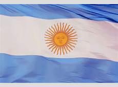 Dia De La Bandera Argentina GIF DiaDeLaBandera Argentina