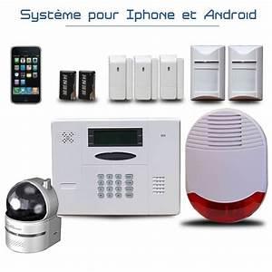 Alarme Périmétrique Pour Maison : quelques liens utiles ~ Premium-room.com Idées de Décoration