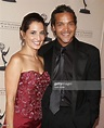 KTLA newscaster Leila Feinstein and husband actor Chaka ...