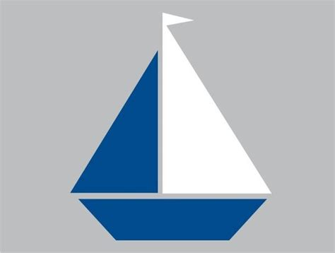 Sailboat Pumpkin by Sailboat Stencil Cake Baking Inspiration Iv Outside