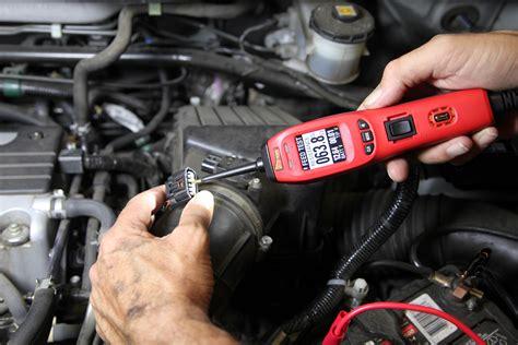 Amazon Power Probe Case Acc Red Ppas