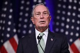 Michael Bloomberg won't change for the Democratic primary ...