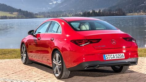 But will take on a lot of styling cues from the new cls. 2020 Mercedes-Benz CLA 250 Coupe - YouTube