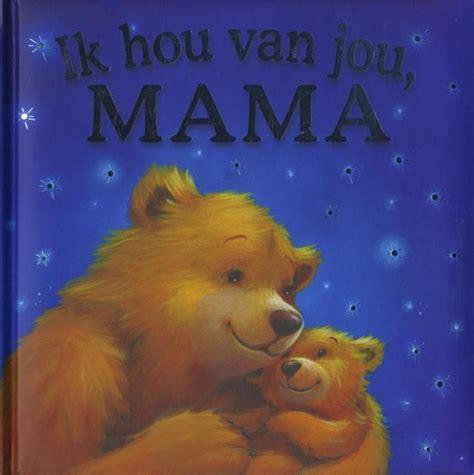 bolcom ik hou van jou mama melanie joyce  boeken