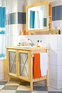 Waschbecken Selbst Montieren : waschtisch unterschrank waschbecken wc bild 8 ~ Markanthonyermac.com Haus und Dekorationen