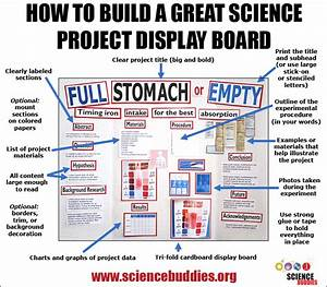 Smart Science Project Display Boards