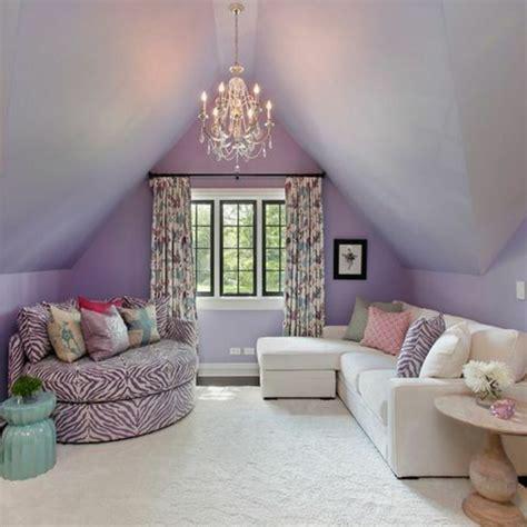 couleur des chambres des filles 44 idées pour la chambre de fille ado