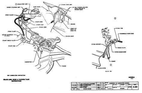 1957 Chevy Windshield Wiper Wiring Diagram by 56 Belair Vacuum Diagram Trifive 1955 Chevy 1956