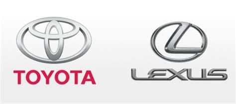 toyota lexus logo car navigation map updates