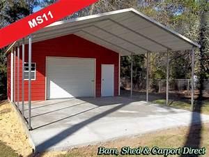 Garage Und Carport Kombination : 25 best ideas about metal sheds for sale on pinterest ~ Articles-book.com Haus und Dekorationen