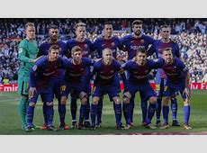 Barcelona Barcelona Points champion for 2017 MARCA in