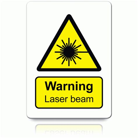 laser light warning label buy warning laser beam labels danger warning stickers