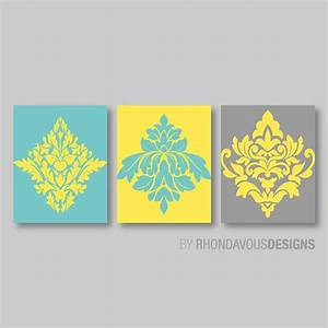 Best 25 teal bathroom decor ideas on pinterest for Kitchen cabinets lowes with damask decals wall art