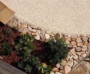 Kit A Gabion : 1000 images about how to build a curved gabion wall on ~ Premium-room.com Idées de Décoration