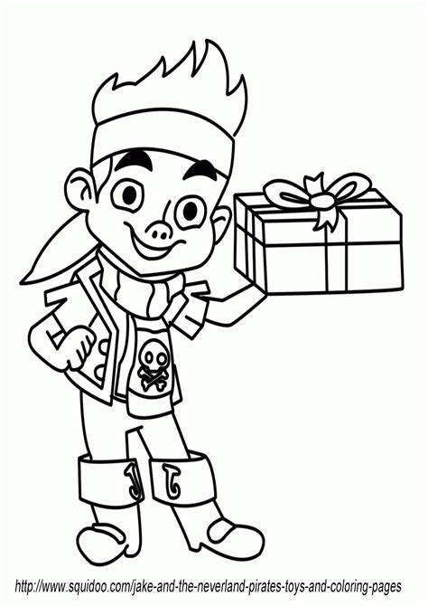 jake and the neverland coloring page free jake and the neverland coloring pages to