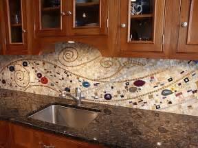 Backsplashes Kitchen 16 Wonderful Mosaic Kitchen Backsplashes