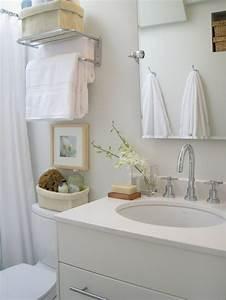 Lavabo Pour Toilette : armoire de toilette ikea pour chaque style de salle de ~ Edinachiropracticcenter.com Idées de Décoration