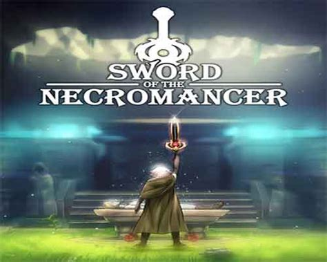 Sword of the Necromancer Game Free Download | FreeGamesDL