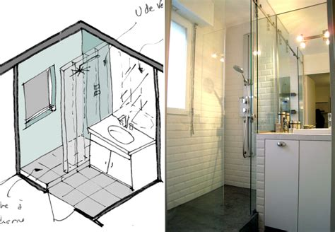 cr馥r une chambre dans un studio salle de bain studio 28 images une nouvelle salle d eau dans la chambre design et d 233 co salle de bain studio masson immobilier morin les