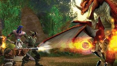 Warcraft Classic Release Date Beta