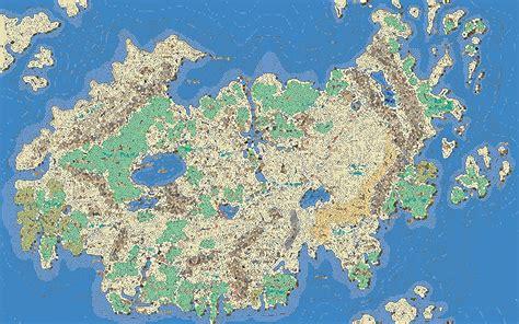 map  faerun   pinterest