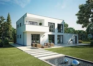 Cube Haus Bauen : bauhaus cube von kern haus lifestyle haus im bauhausstil ~ Sanjose-hotels-ca.com Haus und Dekorationen