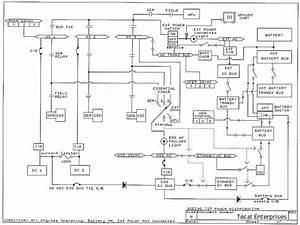 Old Boeing Wiring Diagrams
