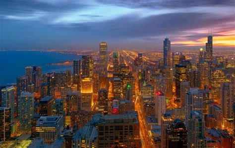 Chicago Neighborhoods   Trip Itinerary