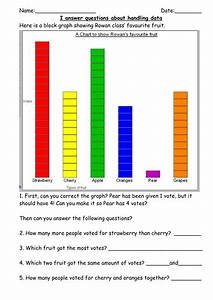 Ks1  Y2  Handling Data Mini Test By Robburnett
