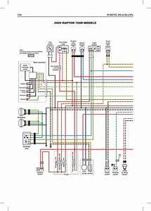Raptor 700 Wiring Diagram