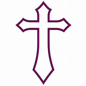 Christian Cross Design - ClipArt Best