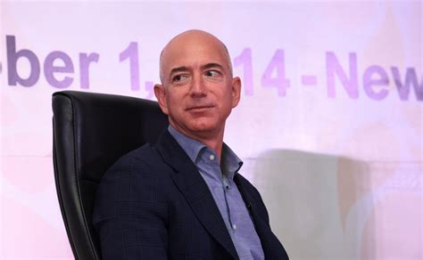 Amazon founder Jeff Bezos makes $671m from selling 1% of ...