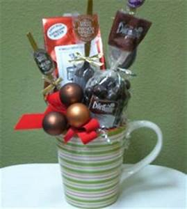 Coffee Mug Gift Ideas on Pinterest