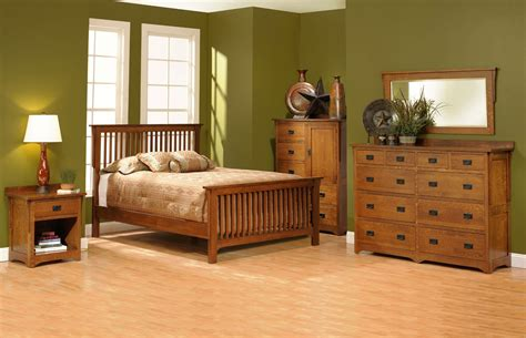 Bedroom Mission Furniture Rochester Ny