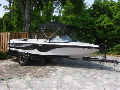 Ski Nautique Boats For Sale by Correct Craft Ski Nautique Boats For Sale