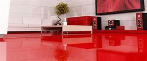 Prix Resine Sol : r sine sol prix moyen avantages et pose d 39 un sol en r sine ~ Premium-room.com Idées de Décoration