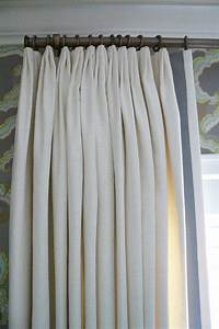curtains ideas french pleat curtains inspiring With french pleat drapes