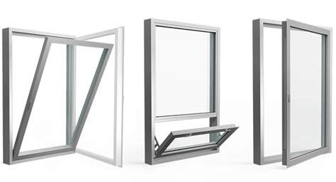 aluminum windows prevost