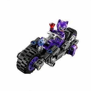 Klocki LEGO Batman Motocykl Catwoman 70902 - sklep ...